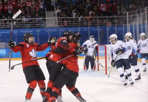 Nova Scotia plans to allow limited crowds at women's world hockey championship