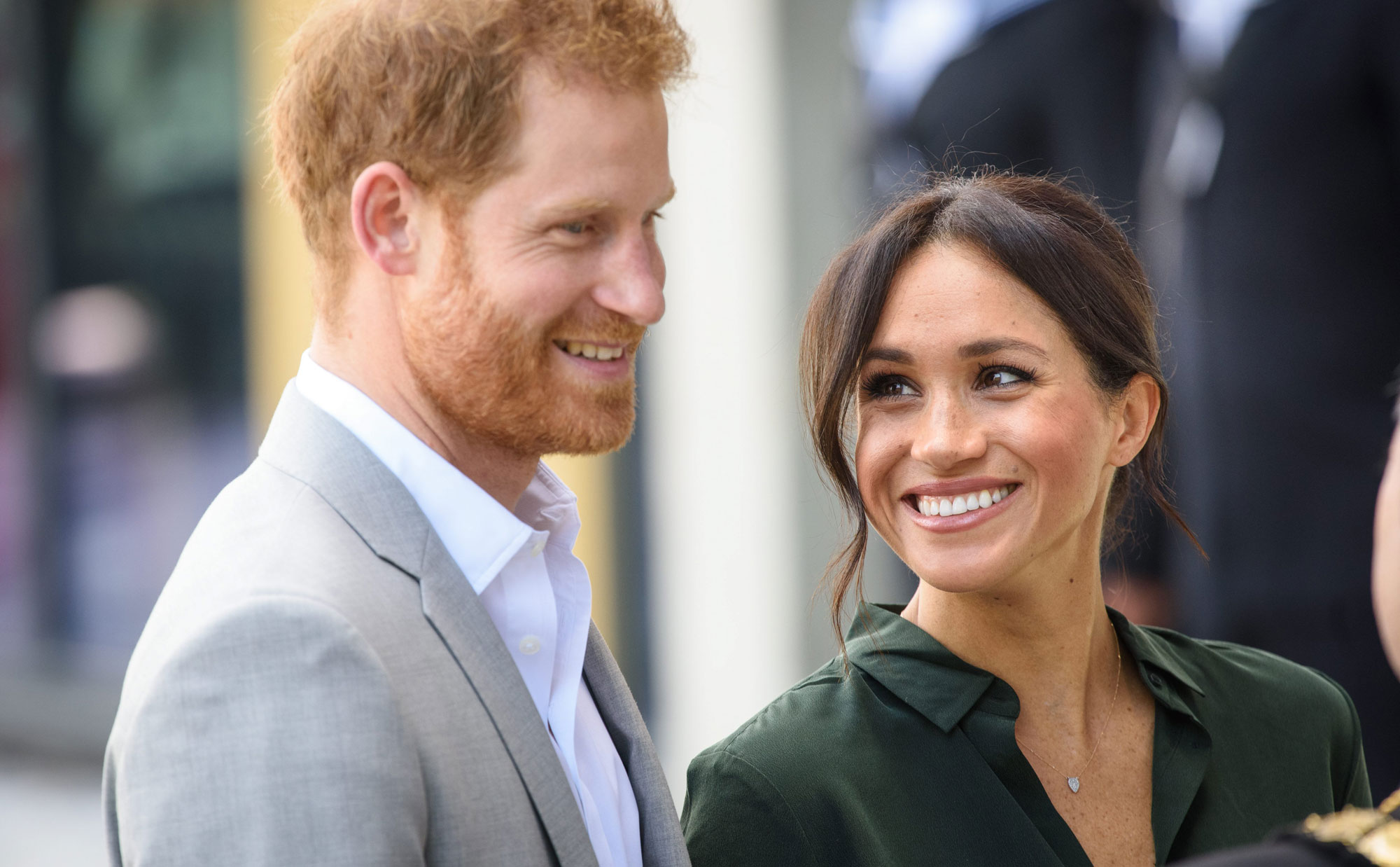 prince harry meghan markle expecting their 1st child in spring prince harry meghan markle expecting their 1st child in spring
