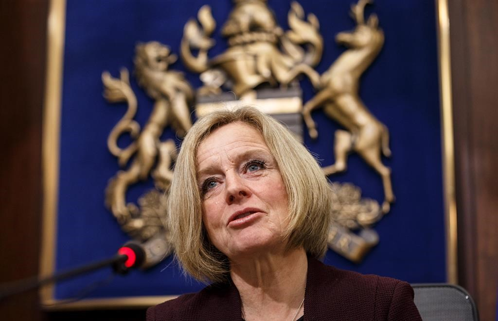Imperial Oil slams Notley's cuts as 'negative message to investors'