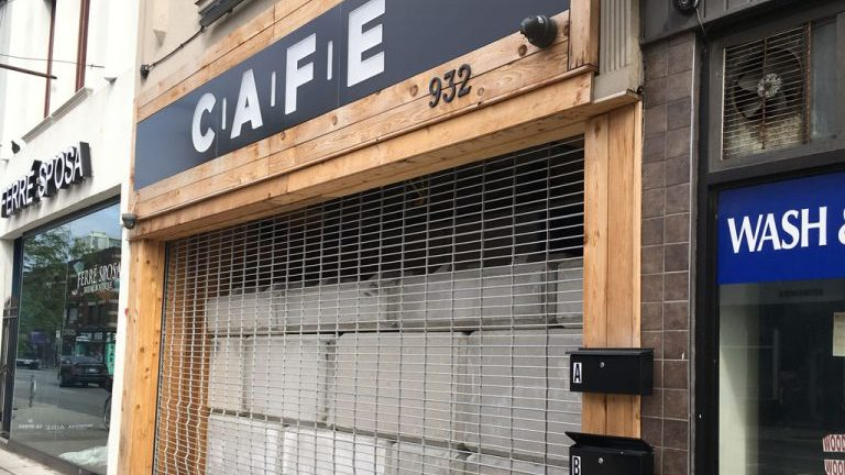 Inside CAFE: The illegal pot dispensary police can't shut down