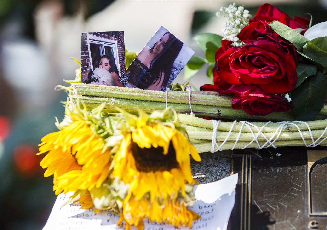 Ceremony planned today to commemorate victims of the