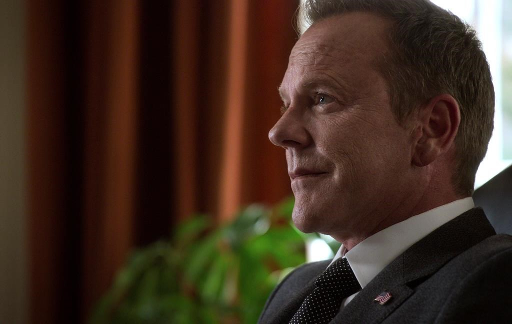 Revived 'Designated Survivor' shows how TV world has changed