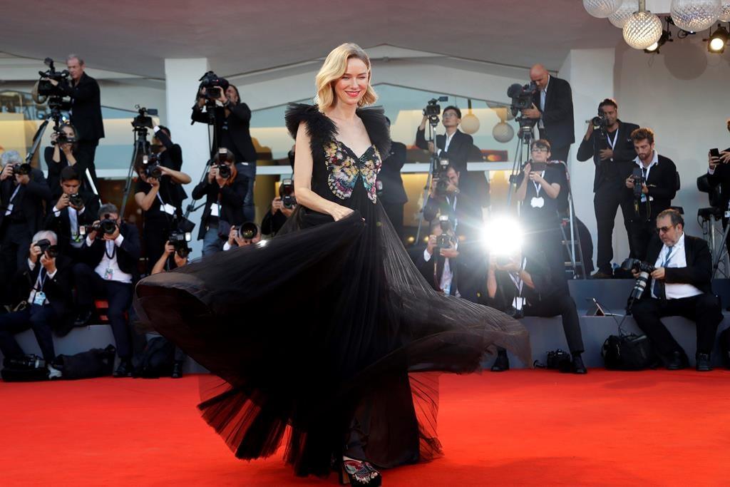 Venice Film Festival to host Oscar hopefuls, controversy