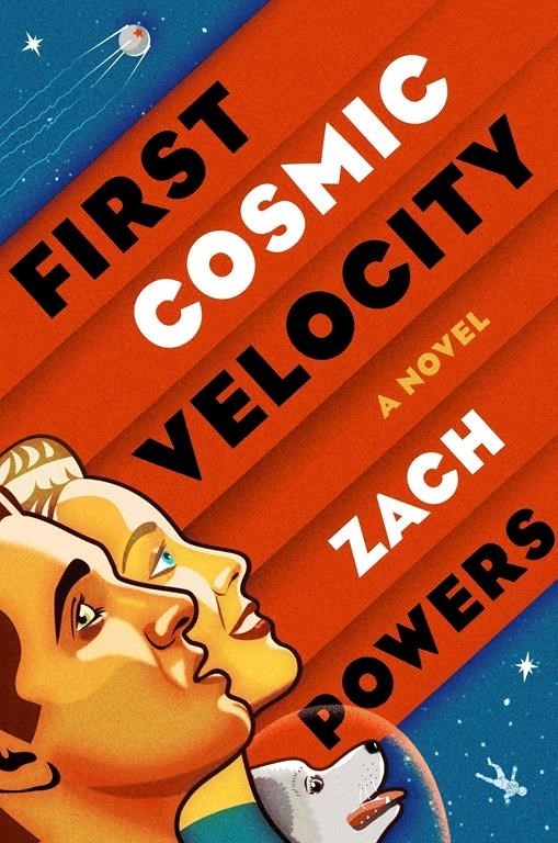 Review: Novel reimagines US-Soviet space race