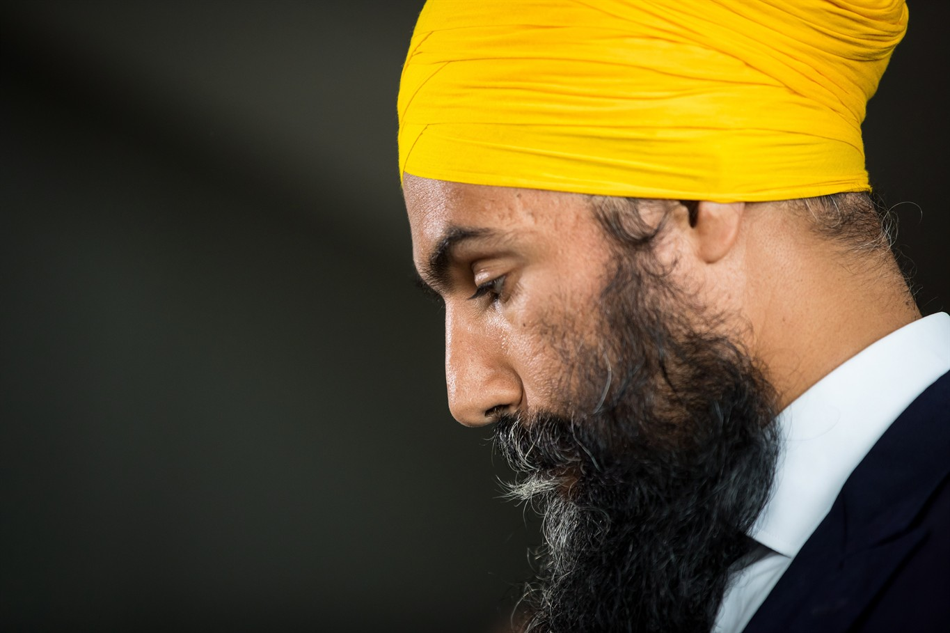 It's never been this bad': NDP struggles to nominate