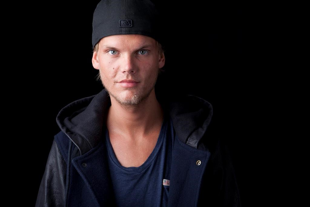 Tribute concert of Avicii's music to benefit mental health
