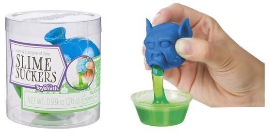 7 Shake Slime kits for kids recalled due to high boric acid
