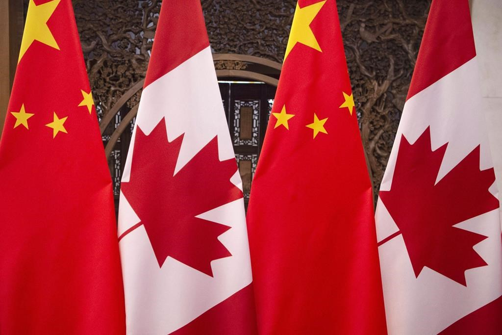 Meat producers want answers from Ottawa on China ban