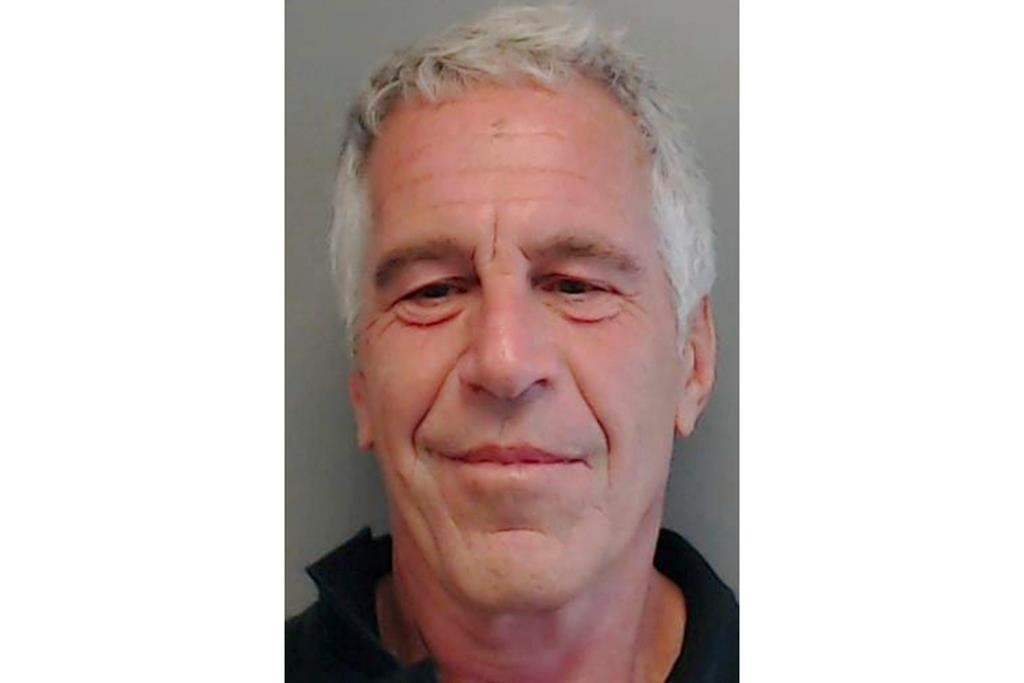 France making progress in Epstein probe, launches appeal