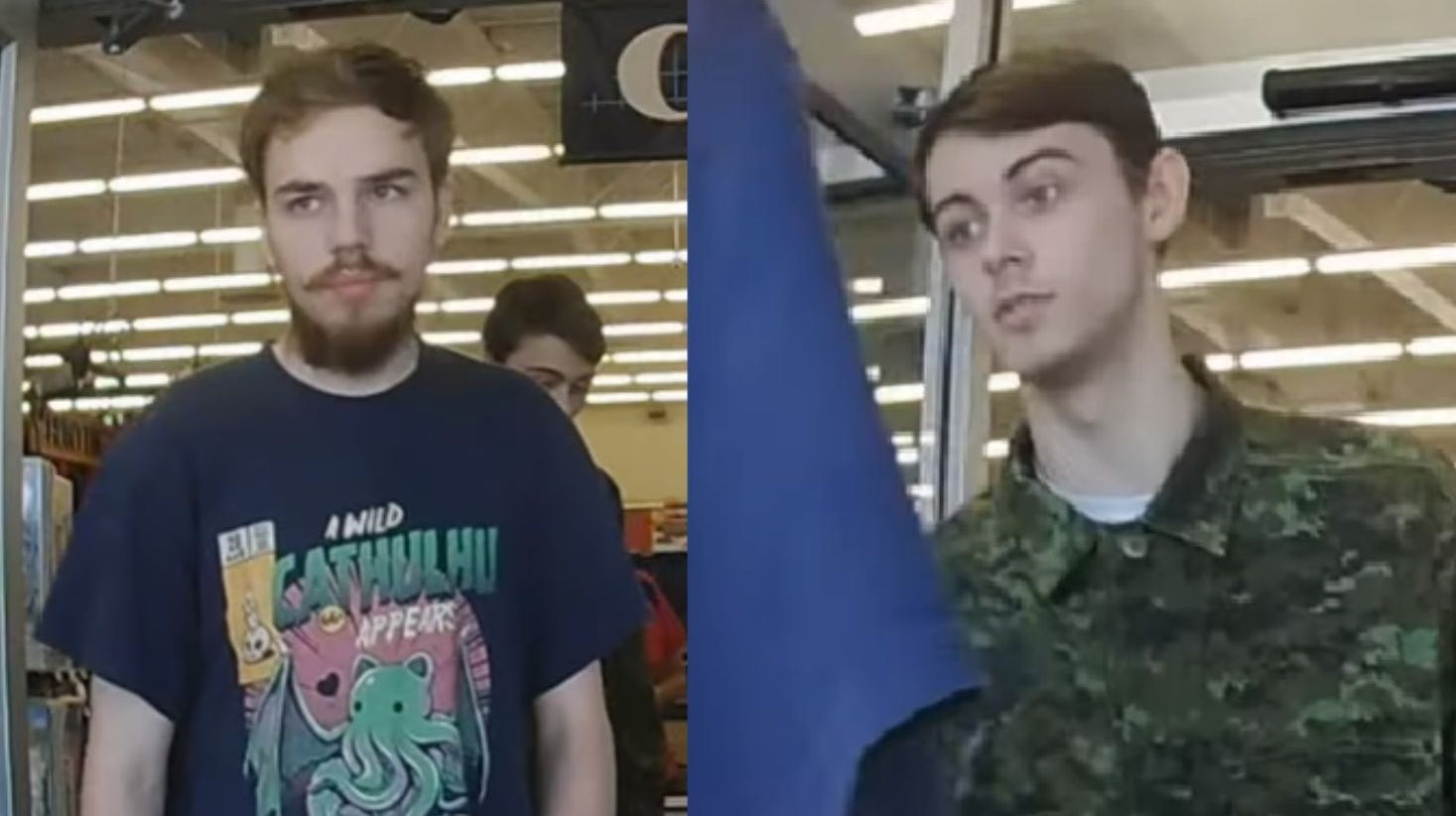Suspects confessed to B.C. homicides in videos: RCMP