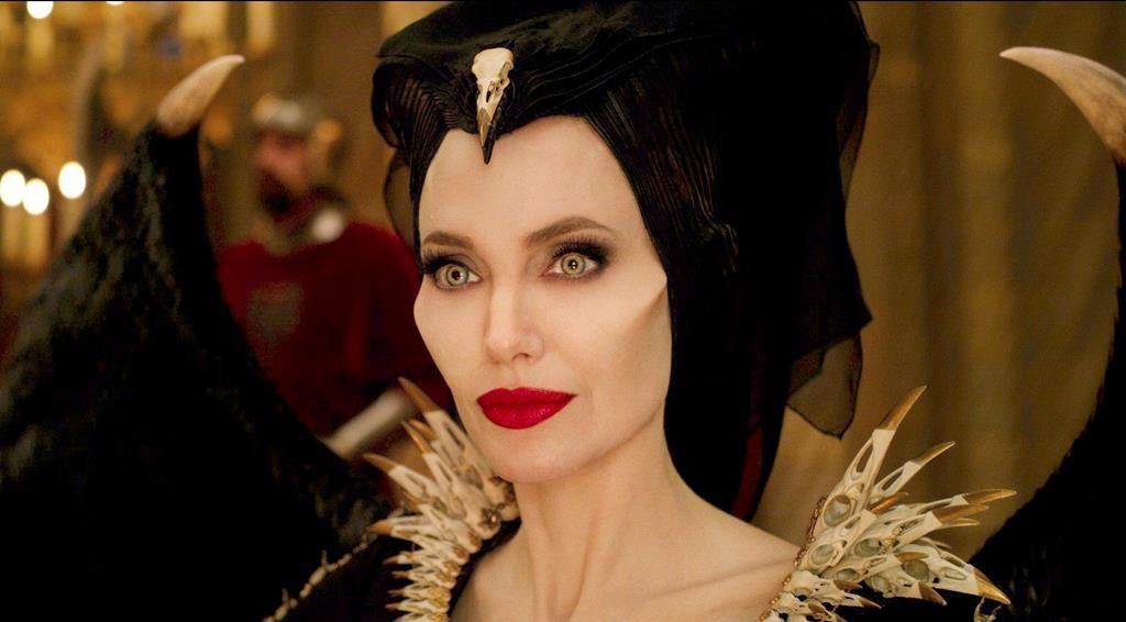 sprzedaż uk Najnowsza gorąca sprzedaż online Maleficent' edges 'Joker' for weekend box-office crown