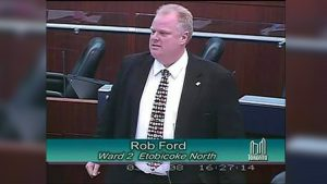 The Gravy Train Episode 1: Ford takes on Toronto city council