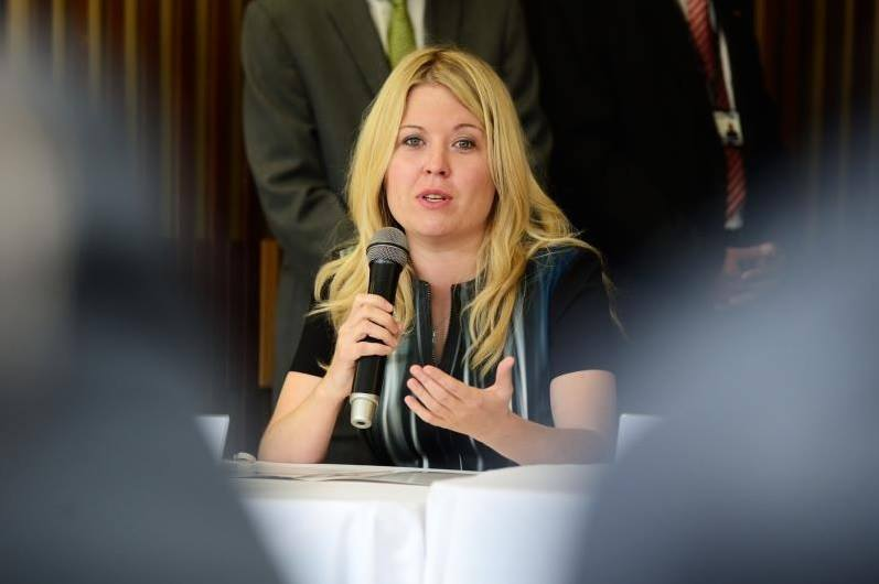 Trudeau should look to Tories to help with western alienation: Rempel