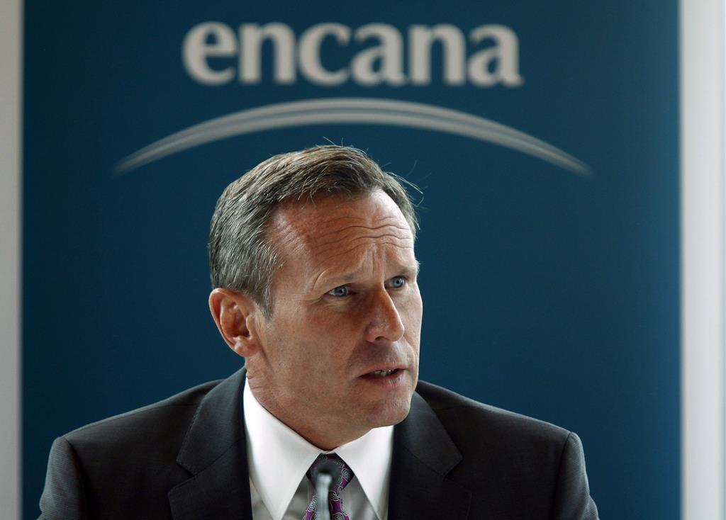 szalona cena Najlepiej oficjalny sklep Encana reveals Denver will be its new headquarters after ...