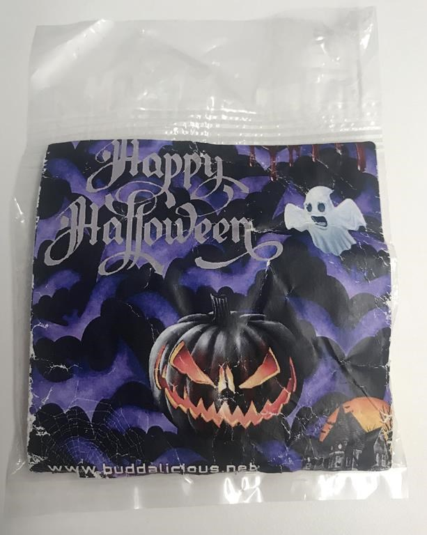 Edible Cannabis Product Found Among N S Child S Halloween