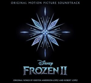 Review: 'Frozen 2' soundtrack struggles in shadow of first