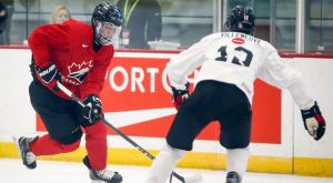 Hockey Canada changing age-division names