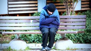 Removal of 'Good Faith' health claims expected to impact the homeless