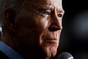 Biden downplays tensions with Sanders over Social Security