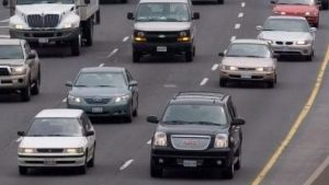 Report says auto insurance hikes unnecessary