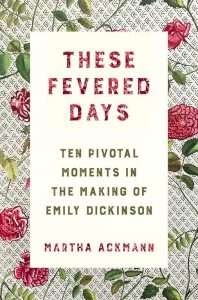 Review: A poet is  revealed through 10 key days of her life