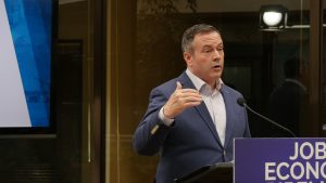 UCP holds support in Alberta, says poll