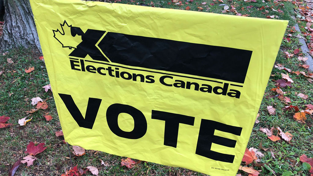 Elections Canada Reports No Serious Cyberthreats To Last Fall S