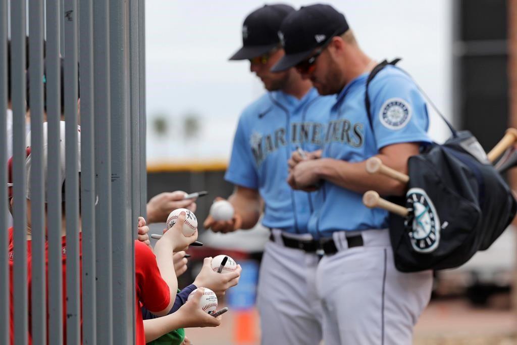 Major League Baseball Delays Opening Day