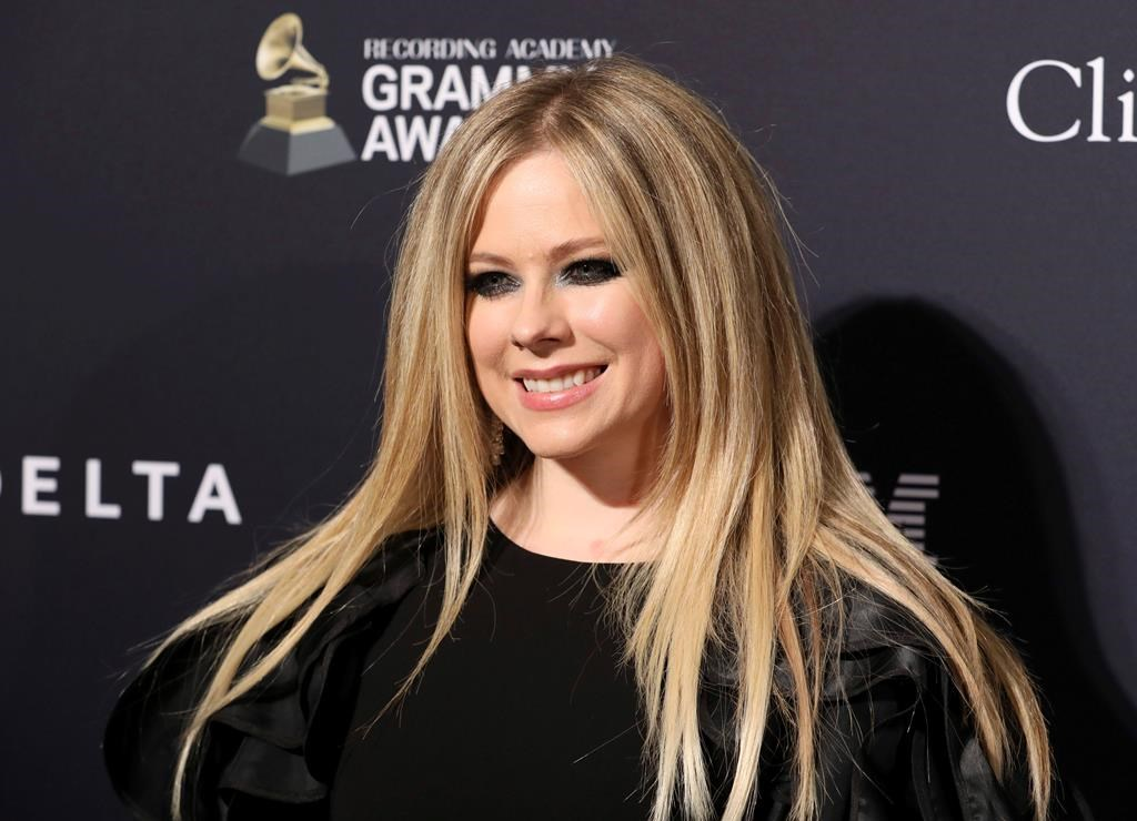Avril Lavigne Postpones Tour In Asia As Musicians Respond To Covid
