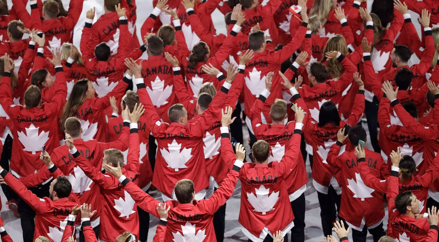Canada refusing to attend 2020 Olympics amid COVID-19 pandemic
