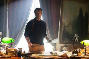 Nathan Fillion Civilian Pavilion petition gets backing from Suicide Squad cast