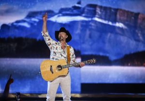 Fighting human trafficking 'personal responsibility': country star Paul Brandt