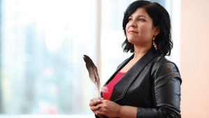 'Living my truth as an Indigenous storyteller': Journalist Nicole McCormick shares her story