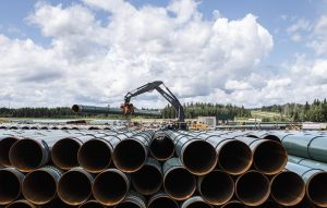 Insurance companies drop coverage for Trans Mountain pipeline