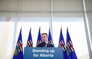 Kenney responds to Supreme Court decision on Trans Mountain