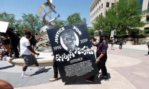 Union: Colorado officer fired in Elijah McClain photo probe