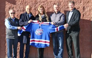 AJHL delays start of regular season