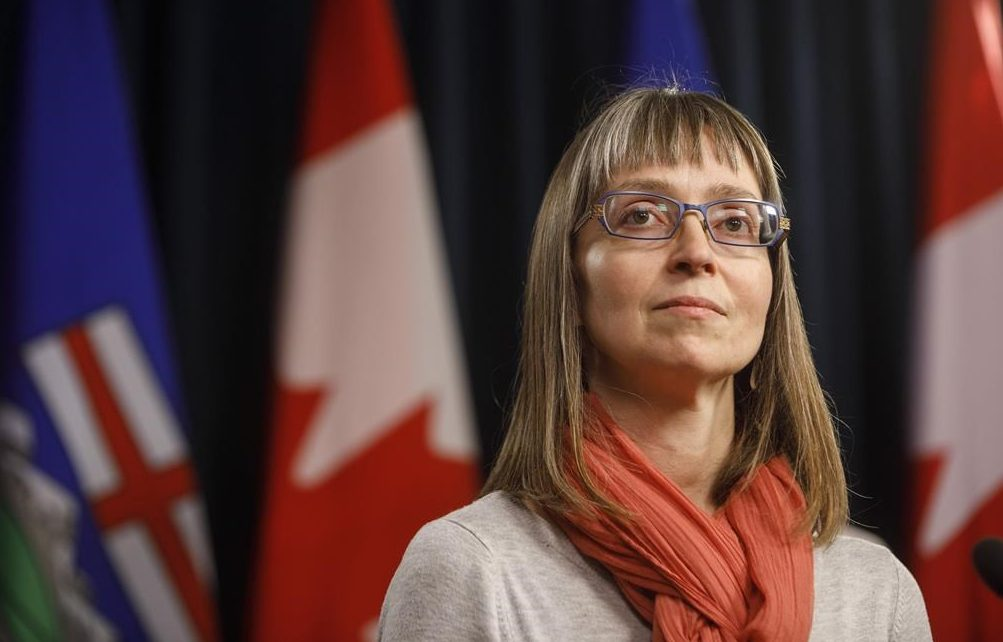 56 new COVID-19 cases in Alberta and two additional deaths