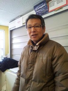Man pleads guilty in gas-and-dash death of Alberta gas station owner