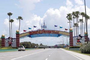 Actors back at Disney World after deal reached with union