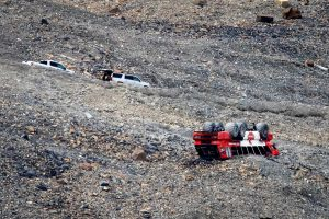 Post-crash recovery, life crippling, say Columbia Icefield victims