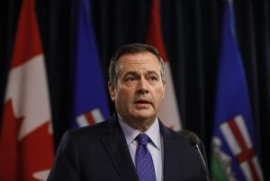 Kenney furthers rebuke of throne speech, calls it a 'fantasy plan'