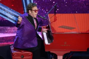 Elton John announces new North American dates for final tour