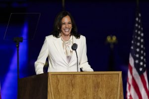Kamala Harris' Canadian connection celebrated as she makes history stateside