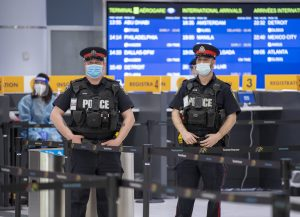 Quarantine hotel booking not a requirement to board flight, government says