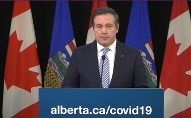 Premier and top officials receive threats regarding health orders
