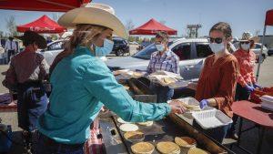 Premier Kenney believes Calgary Stampede will happen this summer