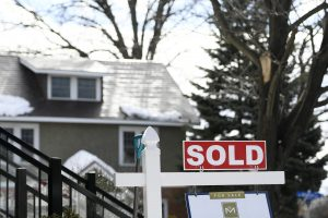 Widening housing gap leaves homes out of reach for future generations