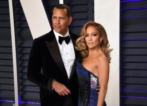 J-Rod are done: Jennifer Lopez, Alex Rodriguez have split