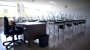 Alberta educators burnt-out from the pandemic